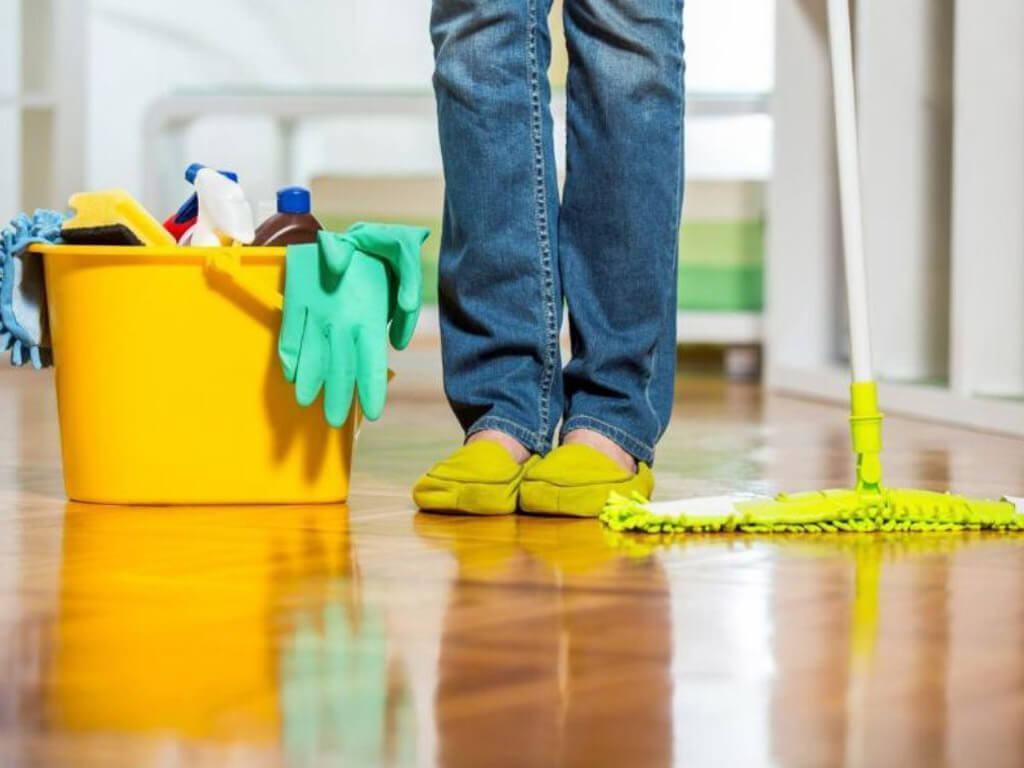 En İyi İstanbul Merkez Temizlik Şirketi