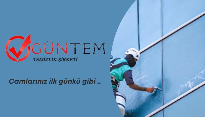 İstanbul Dış Cephe Temizliği Firması
